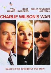 Rent Charlie Wilson's War on DVD