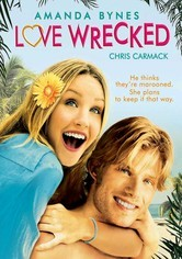 Rent Love Wrecked on DVD