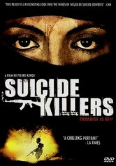 Rent Suicide Killers on DVD