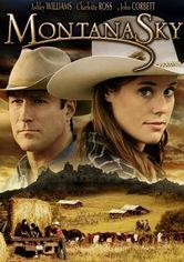 Rent Montana Sky on DVD