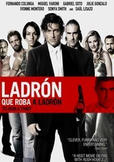 Rent Ladrón Que Roba a Ladrón on DVD