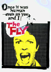 Rent The Fly on DVD