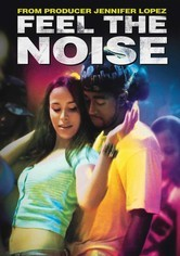 Rent Feel the Noise on DVD