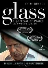 Rent Glass: Portrait in Twelve Parts on DVD