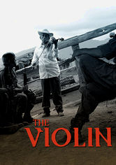 Rent The Violin on DVD