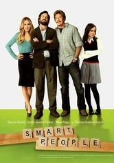 Rent Smart People on DVD