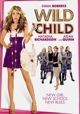 Rent Wild Child on DVD