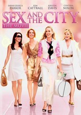 Rent Sex and the City: The Movie on DVD
