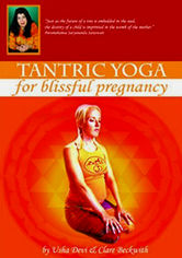 Rent Tantric Yoga for Blissful Pregnancy on DVD