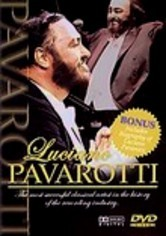Rent Pavarotti:  A Legend Says Goodbye on DVD