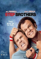 Rent Step Brothers on DVD