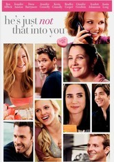 Rent He's Just Not That Into You on DVD