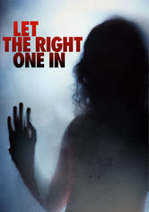 Rent Let the Right One In on DVD