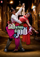 Rent Rab Ne Bana Di Jodi on DVD