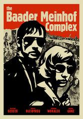 Rent The Baader Meinhof Complex on DVD