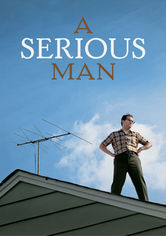 Rent A Serious Man on DVD