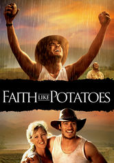 Rent Faith Like Potatoes on DVD