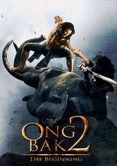 Rent Ong Bak 2: The Beginning on DVD