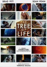 Rent The Tree of Life on DVD