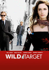 Rent Wild Target on DVD