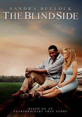 Rent The Blind Side on DVD