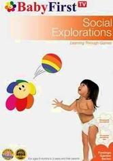 Rent BabyFirstTV: Social Explorations on DVD