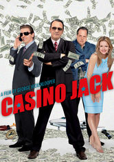 Rent Casino Jack on DVD
