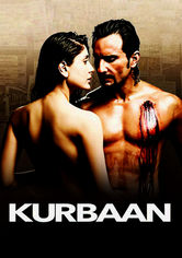 Rent Kurbaan on DVD
