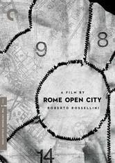 Rent Rome Open City on DVD