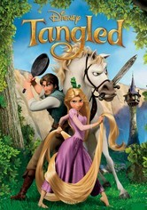 Rent Tangled on DVD