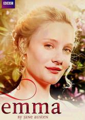 Rent Masterpiece Classic: Emma on DVD