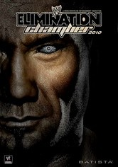 Rent WWE: Elimination Chamber 2010 on DVD