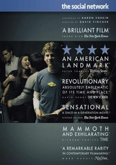 Rent The Social Network on DVD