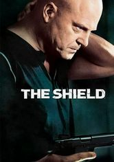 Rent The Shield on DVD