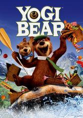 Rent Yogi Bear on DVD
