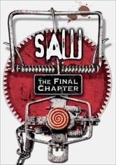 Rent Saw: The Final Chapter on DVD