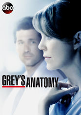 Rent Grey's Anatomy on DVD