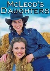 Rent McLeod's Daughters on DVD