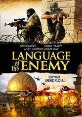 Rent Language of the Enemy on DVD