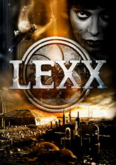 Rent Lexx on DVD