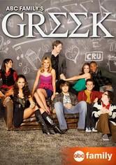 Rent Greek on DVD