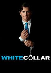Rent White Collar on DVD