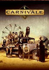 Rent Carnivale on DVD