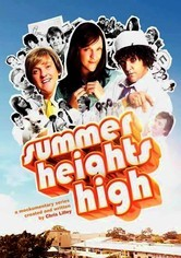 Rent Summer Heights High on DVD