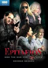 Rent Epitafios on DVD