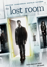 Rent The Lost Room on DVD