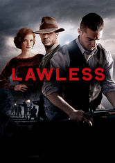 Rent Lawless on DVD