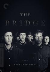 Rent The Bridge on DVD