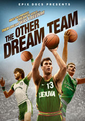 Rent The Other Dream Team on DVD