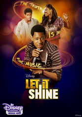 Rent Let It Shine on DVD